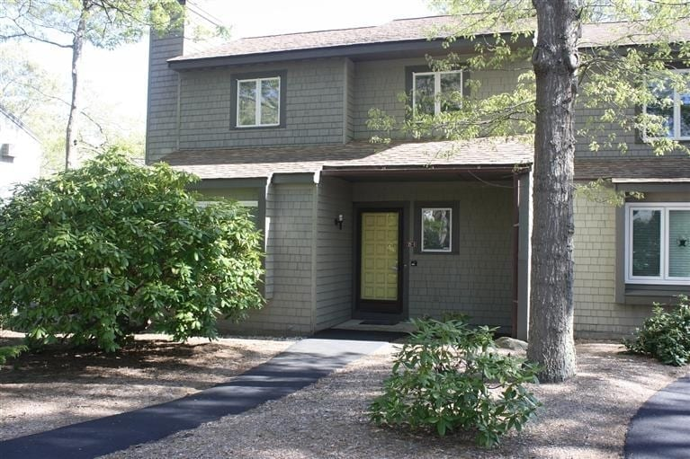 Cranberry Knoll recently sold - Foran Realty Unit 20-1