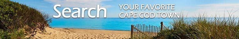 Search Cape Cod Properties for Sale