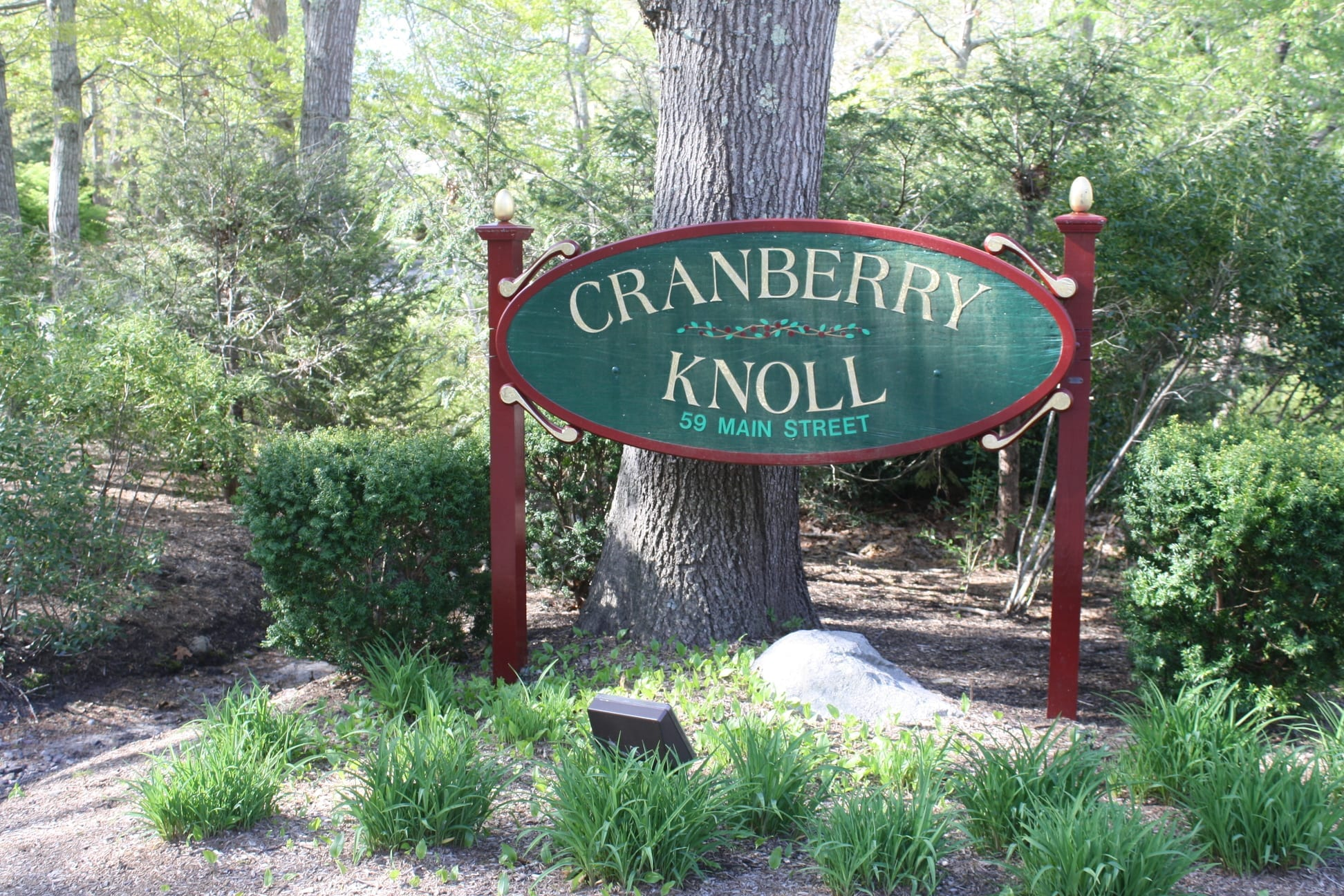 Cranberry Knoll Condominiums Dennis MA 02638