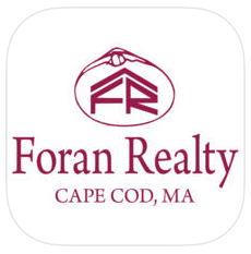 Cape Cod App Logo