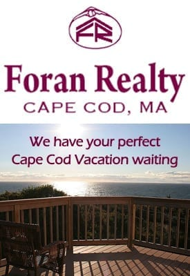Cape Cod Vacation Rental Foran Realty Cape Cod