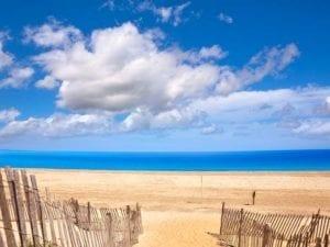 Sandy Neck Beach Barnstable Cape Cod