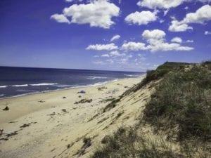 Marconi Beach Wellfleet MA Cape Cod