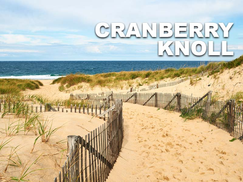 CRANBERRY KNOLL CONDO SEARCH