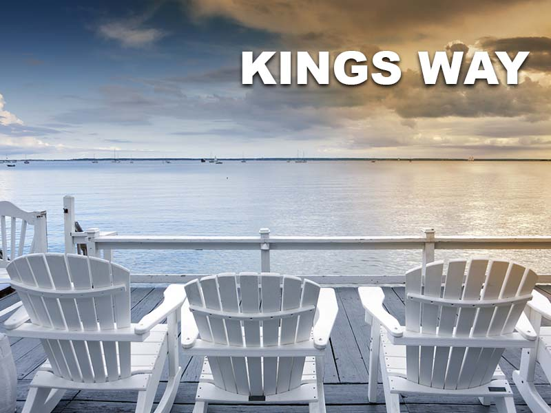 Kings Way Condo Search