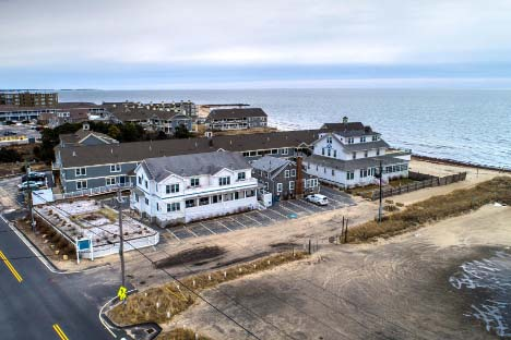 Cape Cod Bed & Breakfast Sold Foran Realty Commercial Real Estate Jan 2020
