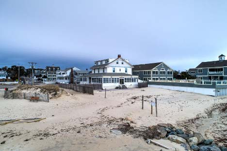 Cape Cod Inn Sold Foran Realty Commercial Real Estate Jan 2020